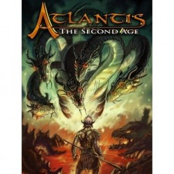 Atlantis The Second Age