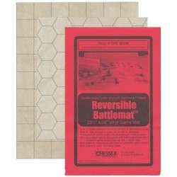 Reversible Battlemat with...
