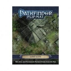 Pathfinder Flip-Mat - Lost...