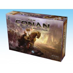 Age of Conan Strategy Board...
