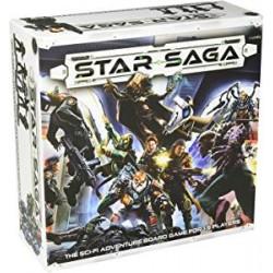 Star Saga : The Eiras Contract