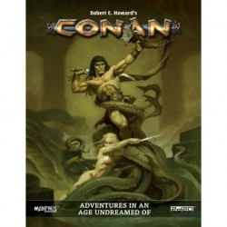 Conan Roleplaying Game:...
