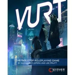 Vurt: The Tabletop...