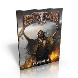 Deadlands Reloaded - Les...