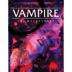 Vampire The Masquerade 5th...