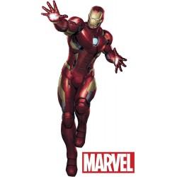 Sticker - échelle 1 - Iron Man