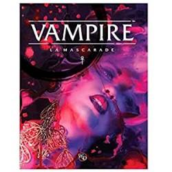 Vampire la Mascarade 5e...