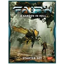 FAITH: A Garden in Hell...