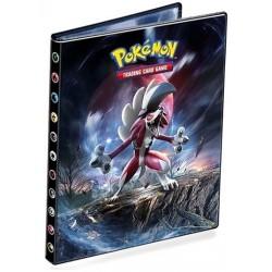 Portfolio A5 Pokémon Soleil...