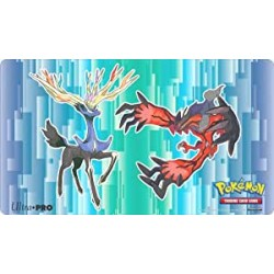 Playmat Pokémon XY