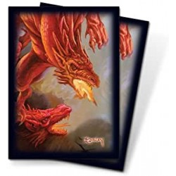 50 STANDARD Card Sleeves -...