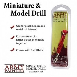 Miniature and Model Drill...