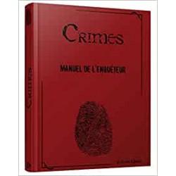Crimes : Manuel de...