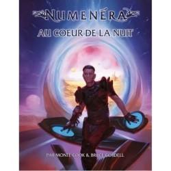 Numenéra - Au Coeur de la Nuit