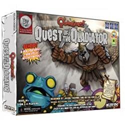 Quarriors - Quest of the...