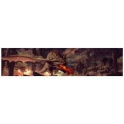 Mournblade - Écran + carte...