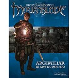 Mournblade - Argimiliar, le...