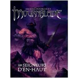 Mournblade - Les Seigneurs...