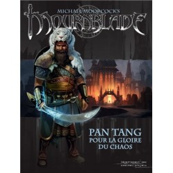 Mournblade - Pan Tang, pour...