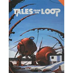 Tales from the Loop - Nos...