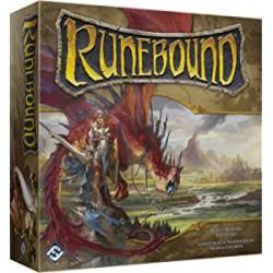 Runebound 3e Edition