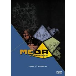 Mega 5E Paradigme - Ecran