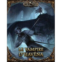 L'Oeil Noir - Le vampire...
