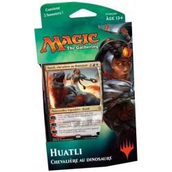 Magic - Deck Ixalan - Huatli