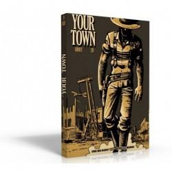 Your Town - la BD Dont Vous...