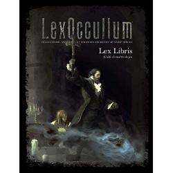 LexOccultum - Lex Libris,...