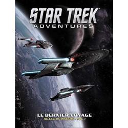 Star Trek Adventure - Le...