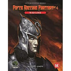 Fifth Edition Fantasy -...