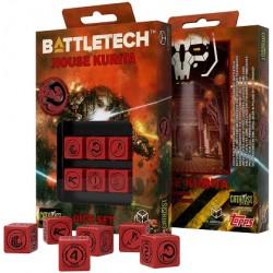 Battletech House Kurita D6...