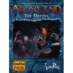 Aeon's End - The Depths