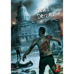 Z-Corps - Dead In Denver