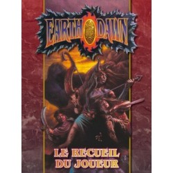 Earthdawn - Le Recueil du...