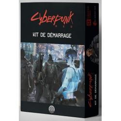 Cyberpunk Red - Kit de...
