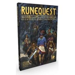 RuneQuest : Aventures dans...