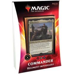 Magic Deck Commander 2020...