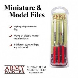 Miniature and Model Files...
