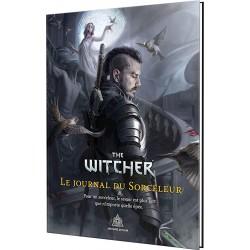 The Witcher - Le Journal du...