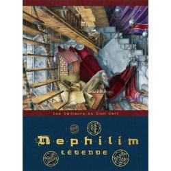 Nephilim Légende : Les...