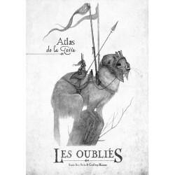 Les Oubliés - L'Atlas de la...