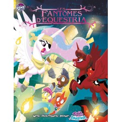 Tails of Equestria - Les...
