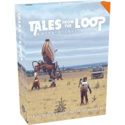 Tales from The Loop - Boîte...