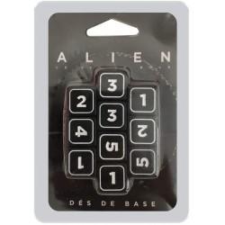 Alien, le Jeu de Rôle - Dés...