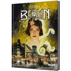L'Appel de Cthulhu - Berlin...