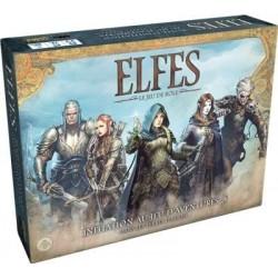 Elfes - Initiation au Jeu...
