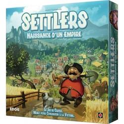 Settlers - Naissance d'un...