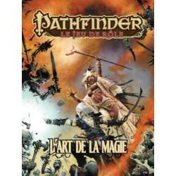 Pathfinder - L'Art de la Magie